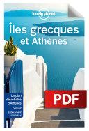 Pdf Îles grecques et Athènes 11ed Telecharger