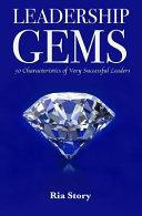 Leadership Gems