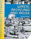 Waste Recycling And Reuse Book PDF