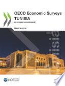 OECD Economic Surveys  Tunisia 2018 Economic Assessment