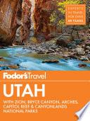 Fodor s Utah