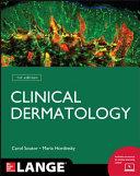 Clinical Dermatology Book PDF