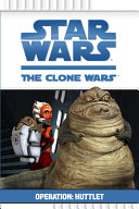 Star Wars  the Clone Wars Book