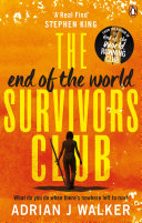 The End of the World Survivors Club Pdf/ePub eBook