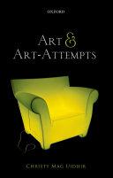 Art and Art-Attempts [Pdf/ePub] eBook