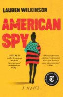 American Spy Pdf/ePub eBook