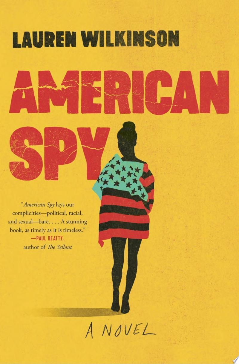 American Spy image