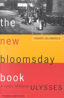 The New Bloomsday Book ebook