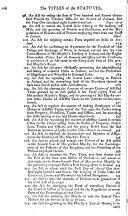 Pdf Statutes at Large ...: (29 v. in 32) Statutes or the United Kingdom, 1801-1806; [1807-1832