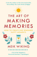 The Art of Making Memories [Pdf/ePub] eBook