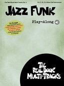 Jazz Funk Play Along