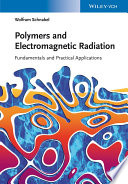 Polymers and Electromagnetic Radiation Book