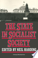 State in Socialist Society