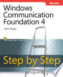 Windows Communication Foundation 4 Step by Step Book PDF