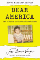 Dear America: Young Readers' Edition Book
