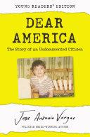 Dear America: Young Readers' Edition [Pdf/ePub] eBook