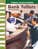 Bank Tellers Then and Now Book PDF