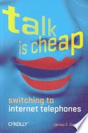 Talk Is Cheap Book PDF