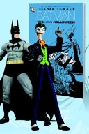 Batman: the Long Halloween Collector Set