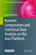 Numeric Computation and Statistical Data Analysis on the Java Platform