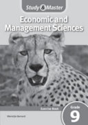 Books - Study & Master Economic And Management Sciences Exercise Book Grade 9 | ISBN 9781107668836
