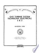 Gas Turbine System Technician  electrical  3   2