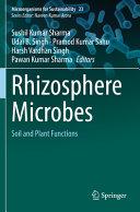 Rhizosphere Microbes