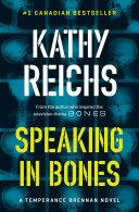 Pdf Speaking in Bones