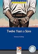 Twelve Years a Slave, Class Set. Level 5 (B1)