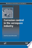 Corrosion Control in the Aerospace Industry Book
