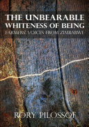 The Unbearable Whiteness of Being
