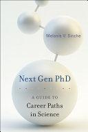 Next Gen PhD [Pdf/ePub] eBook