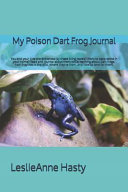 My Poison Dart Frog Journal