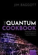 The Quantum Cookbook