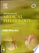 """Textbook Of Medical Physiology"" by Khurana"