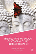 The Palgrave Handbook of Contemporary Heritage Research Pdf/ePub eBook