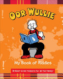 Oor Wullie s Book of Riddles