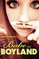 Babe in Boyland ebook