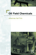 Oil Field Chemicals Book