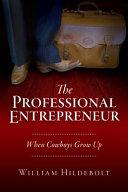 The Professional Entrepreneur