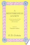 A Mediterranean Society