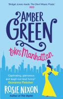 Amber Green Takes Manhattan