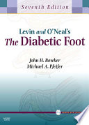 Levin and O'Neal's the Diabetic Foot