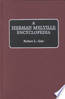 A Herman Melville Encyclopedia