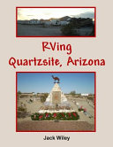 Rving Quartzsite  Arizona
