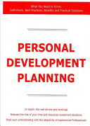 Personal Development Planning   What You Need to Know