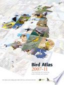Bird Atlas 2007 11  The Breeding and Wintering Birds of Britain and Ireland