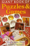 Giant Book of Puzzles   Games