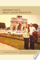 Important Facts About Cancer Prevention Book PDF
