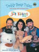 Teddy Bear Tales Book PDF